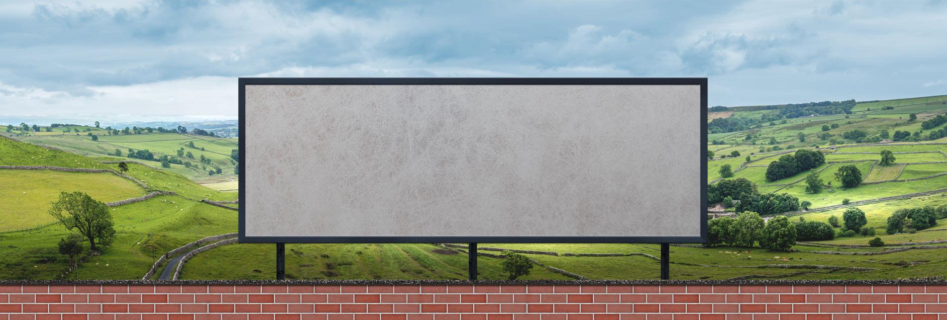 Flexi, Solução definitiva para a impressão do seu outdoor